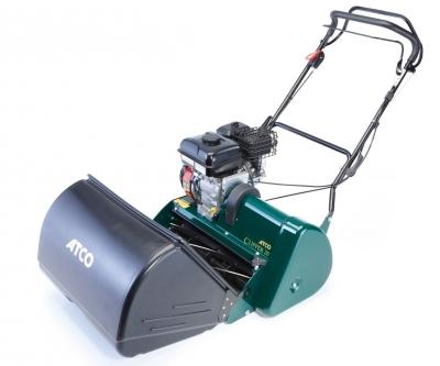 Clipper 20 50cm Cylinder Lawnmower