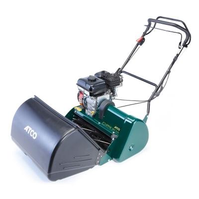 Clipper 20 Club 50cm Cylinder Lawnmower
