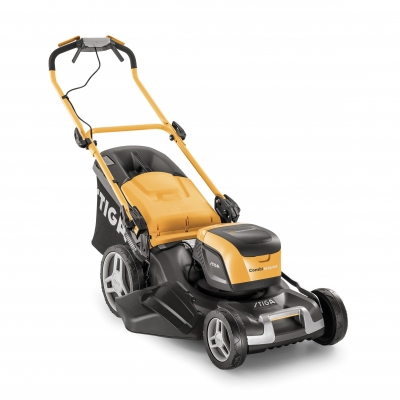 Combi 55 SQ DAE - Self propelled battery lawnmower