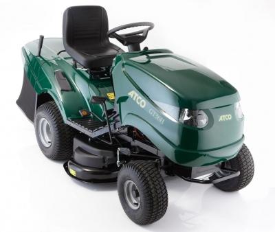 GT 36H 92cm Lawn Tractor