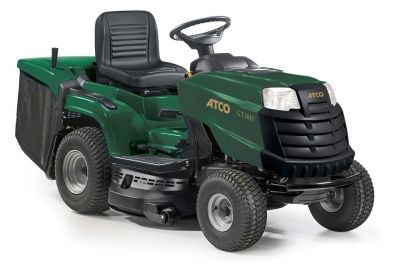 GT 38H Twin 98cm Lawn Tractor