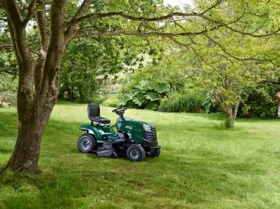 GT 43HR 108cm Lawn Tractor