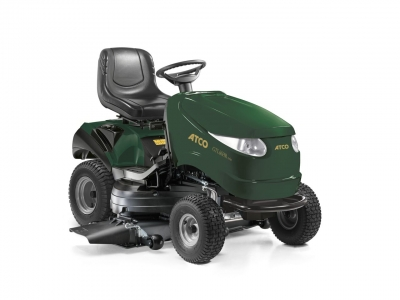 GTX 48HR 4WD Twin Cylinder 121cm Side Discharge Lawn Tractor