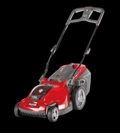 Princess 34Li Freedom48 Cordless Lawnmower