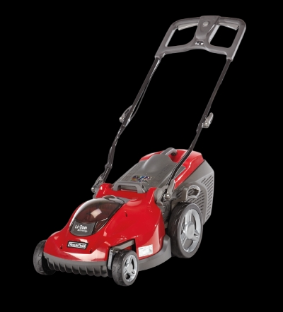 Princess 38Li Freedom48 Cordless Lawnmower