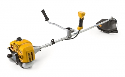 SBC 252 D Petrol Trimmer