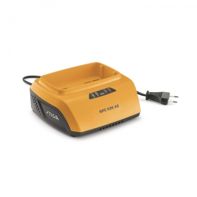 SFC 530 AE 48V Fast Charger - 500 Series