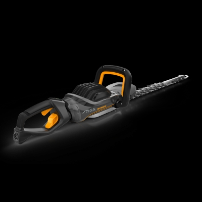 SHT 900 AE Cordless hedge trimmer