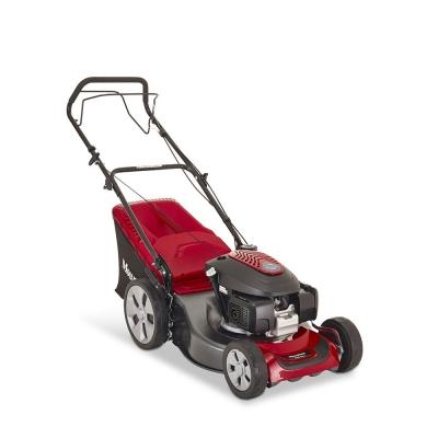 SP46 Elite 46cm Self Propelled Lawnmower