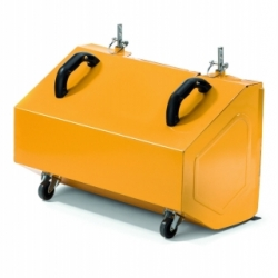 Collecting Box for Sweeper