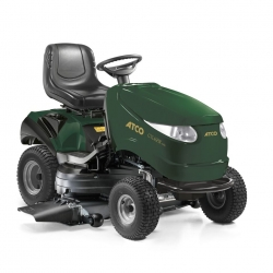 GTL 48HR 4WD Twin Cylinder 121cm Side Discharge Lawn Tractor
