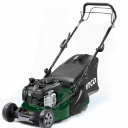 Liner 16S 41cm Rear Roller Self-propelled Petrol Lawnmower