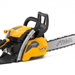 "Stiga SP 386 40cm/16"" Petrol Chainsaw"